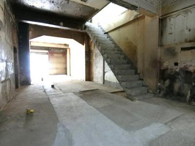 【内装】弁三ビル1階2階