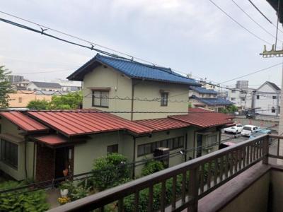 【展望】石本アパート