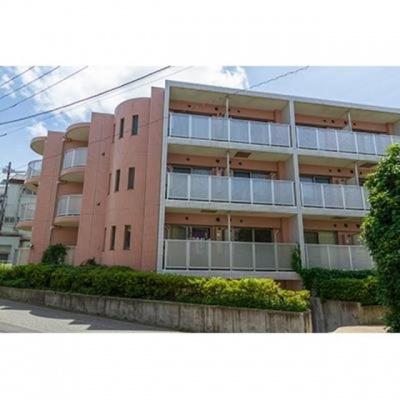 【外観】NONA  PLACE 渋谷富ヶ谷
