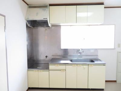 【キッチン】アレストセキグチ2