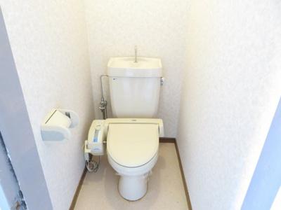 【トイレ】アレストセキグチ2