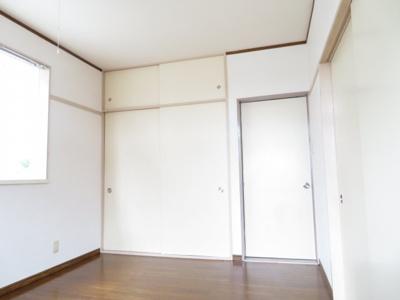 【洋室】アレストセキグチ2