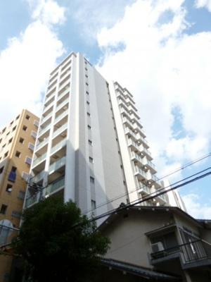 【外観】エスリード新大阪ザ・マーク