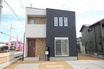 近江八幡市大森町 1号地 新築戸建の画像