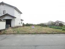 鴻巣市袋の土地【No.10374】の画像