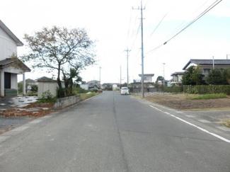 【外観】鴻巣市袋の土地【No.10374】