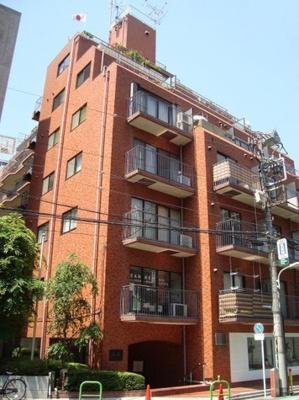 1978年7月竣工9階建て3階部分