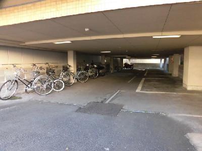 【駐車場】サンシャイン京都