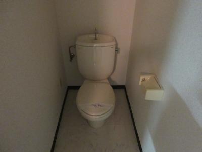【トイレ】サンシャイン京都