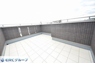 【バルコニー】篠原北町 新築一戸建