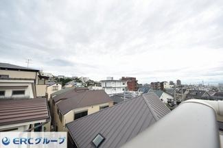 【展望】篠原北町 新築一戸建