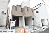 篠原北町 新築一戸建の画像