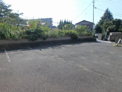 【駐車場】コンフォートヒサノA棟