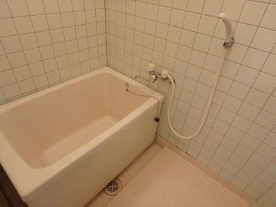 【浴室】コンフォートヒサノA棟