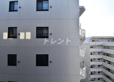 【展望】オーパスレジデンス日本橋イースト