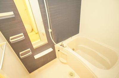 【浴室】ジャンティ ポワール