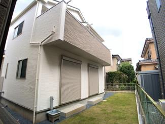 新京成線「高根木戸」駅徒歩12分の全1棟の新築一戸建てです。