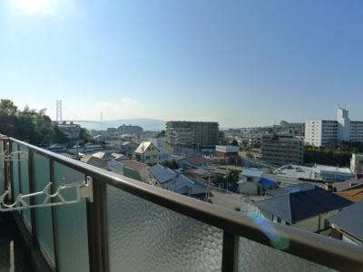 ☆神戸市垂水区 シーサイド舞子坂☆