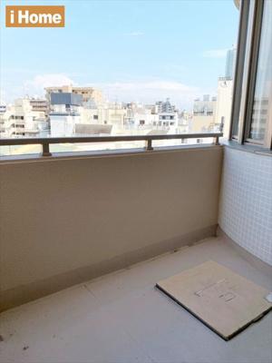 【展望】ワコーレ新神戸カデンツァ
