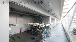 平成5年築の大型マンション