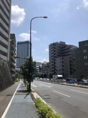 【周辺】松見坂武蔵野マンション