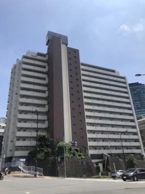 SRC造17階建のヴィンテージマンション 渋谷が徒歩圏内で交通の利便性に優れています