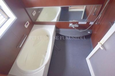 【浴室】ラ・パサージュ
