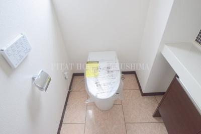 【トイレ】ラ・パサージュ