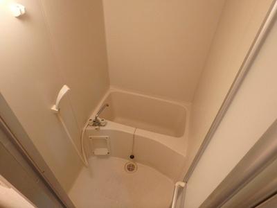 【浴室】グランドアイ三萩野