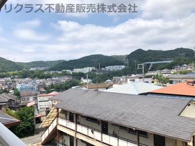 【展望】中古戸建 長田区源平町