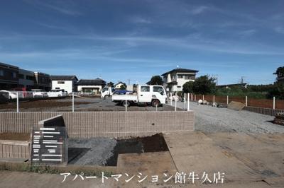 【周辺】つくば市下広岡新築アパート(仮)