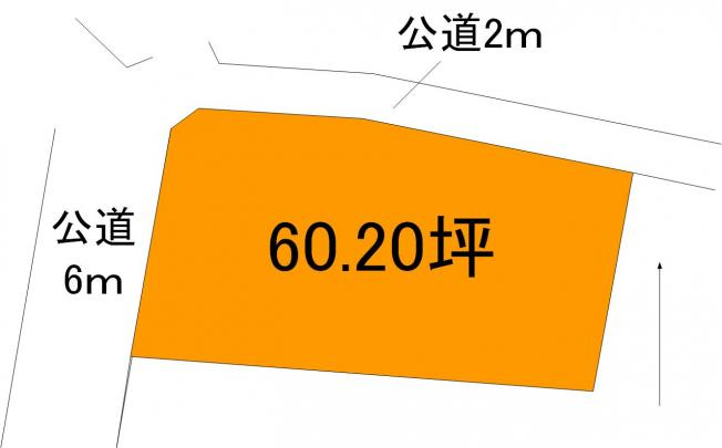 【土地図】城里町石塚土地