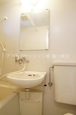 【独立洗面台】コーポサイドロード