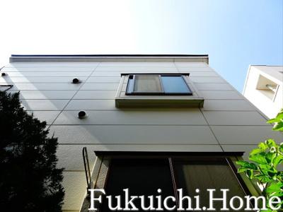 【外観】センチュリーハイム