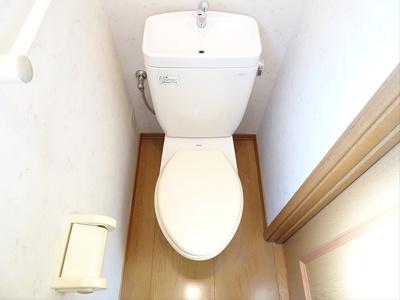 【トイレ】センチュリーハイム