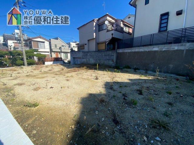 神戸市垂水区舞子台6丁目 土地の画像