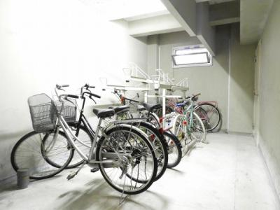 【駐車場】EMP上本町