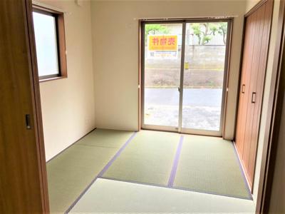 【和室】鳥取市浜坂5丁目新築戸建て