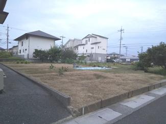 【区画図】55323 岐阜市須賀土地