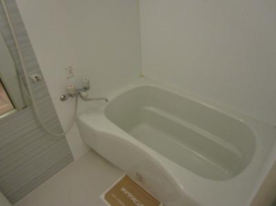 【浴室】カーサ・ベアーレ
