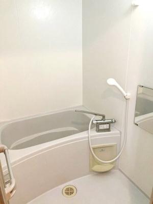 【浴室】ガーデンハイツ辰巳