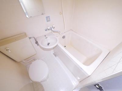 【浴室】エスディービル