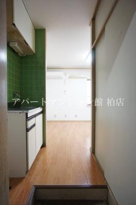 【玄関】パブリック24