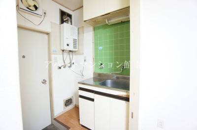 【キッチン】パブリック24
