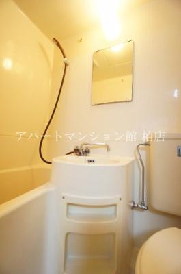 【独立洗面台】パブリック24