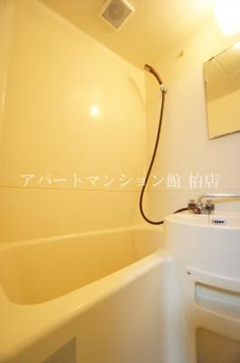 【浴室】パブリック24