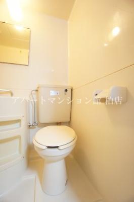 【トイレ】パブリック24