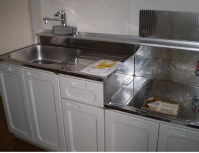 キッチン(別部屋参考写真)