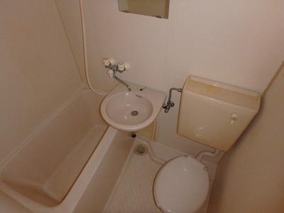 【浴室】シティルーム大畠