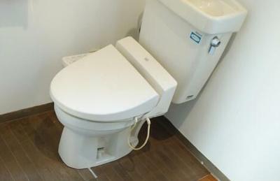 【浴室】サン日ノ出
